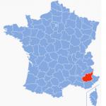 Alpes Haute Provence
