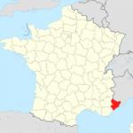 Alpes Maritime