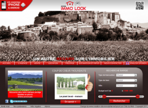 agence immobiliere dieulefit