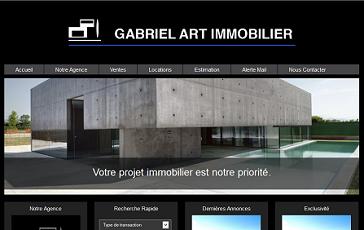 Gabriel Art Immobilier auch